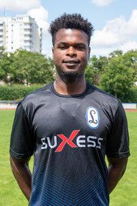 Fabrice Makamba